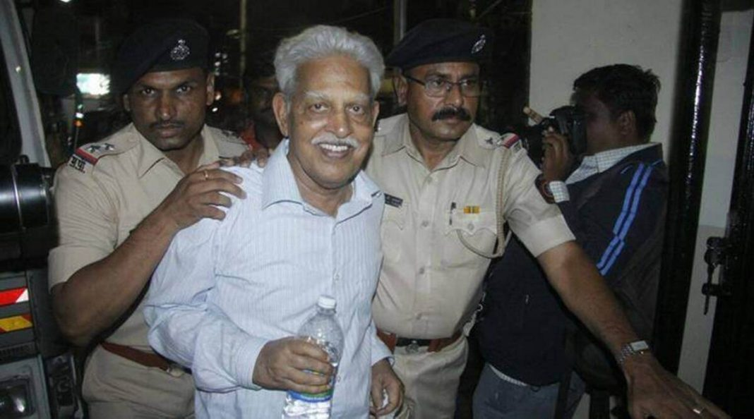 poet activist Varavara Rao gets bail