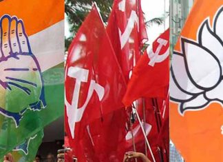 Assembly election candidates list being announced
