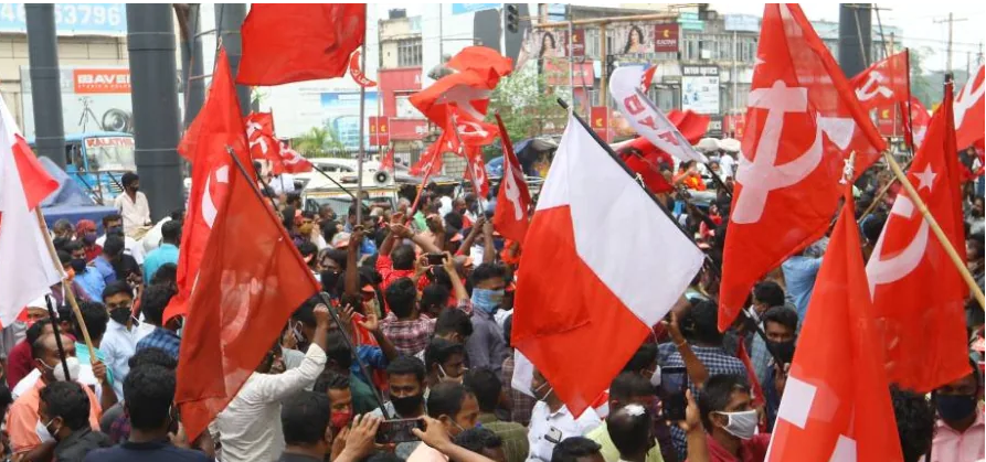 CPM issues possible candidate list, clashes between parties for seats