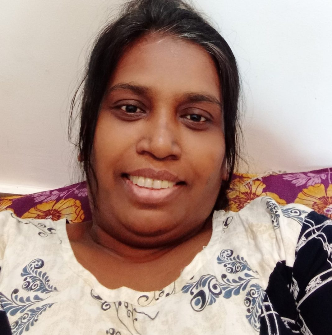 Chithralekha