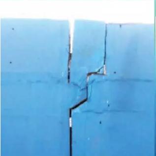 Crack found in Kundannoor bridge