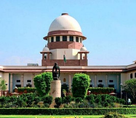 Expressing Views Different From Government isNot Sedition says top court