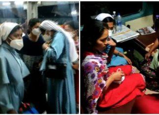 KCBC asks Kerala Government to interfere in nun attack case in new Delhi