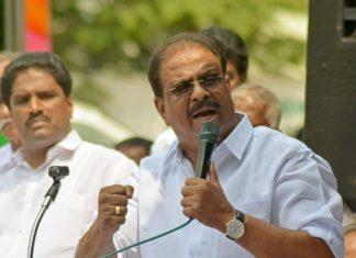 K_Sudhakaran