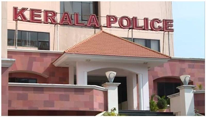 Kerala Police headquarters