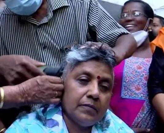 Lathika Subash