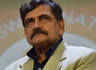 R Balashankar