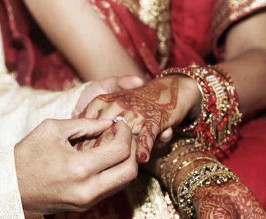 Uttarakhand police to reward brides who say no to booze at their weddings