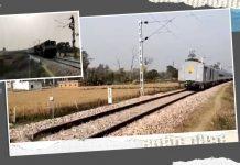 Uttarakhand train runs in reverse for 35 kilometres