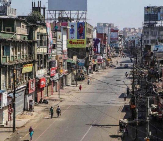 complete lockdown maybe imposed in Mumbai soon