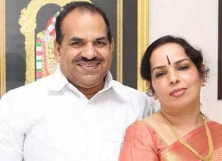 customs sends notice to Vinodini balakrishnan second time