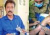 fake news victim Suresh to complaint cyber crime