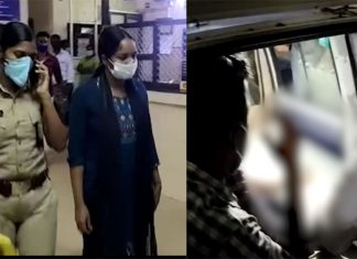 mother arrested in Kollam for murdering child