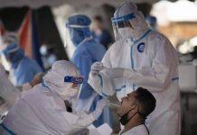 second wave of coronavirus began in Karnataka