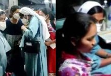 2 arrested for harrassing nuns in Jhansi