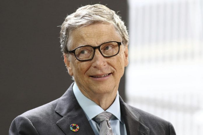 Billionaire Bill Gates not in support of waiving Covid-19 vaccine patents