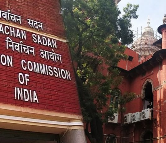 EC officials may be booked under murder charges, says Madras HC on election rallies