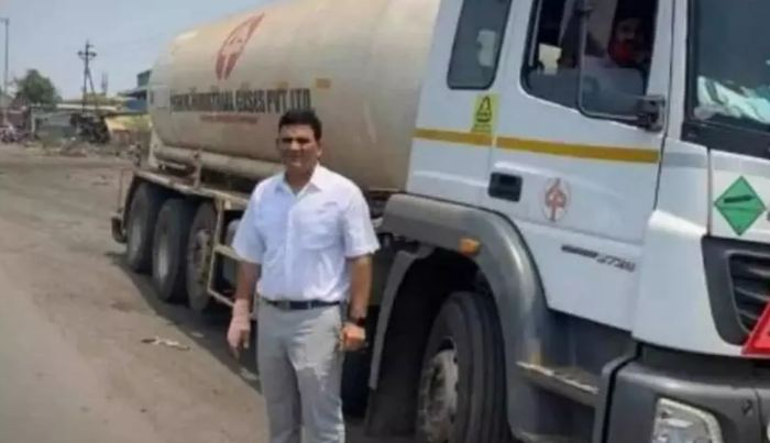 Pyarekhan in Mumbai donates 400 metric ton oxygen