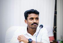 Ranjith R Panathur calicut university controversy