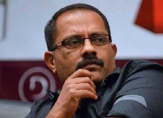 Vigilance questioned K M Shaji