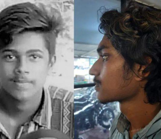 abhimanyu murder rss member surrendered