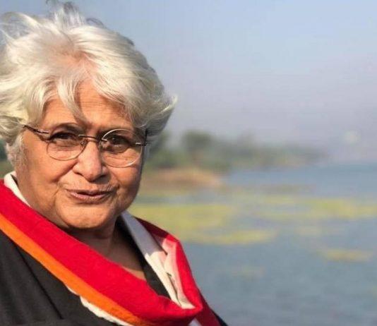 award winning marathi director sumithra bhave passes away