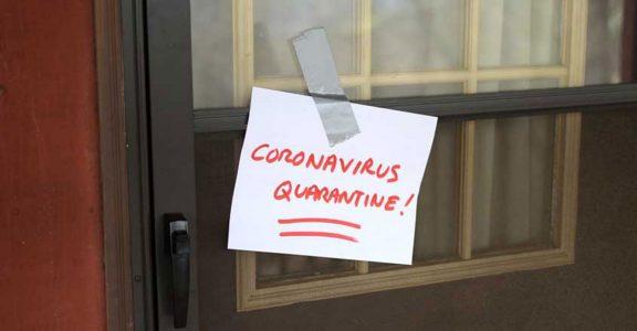 covid quarantine new guidelines