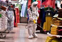kerala restricts public gatherings and entry in shopping malls