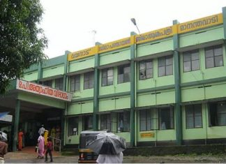 no salary for temporary staffs in Wayanad Medical College