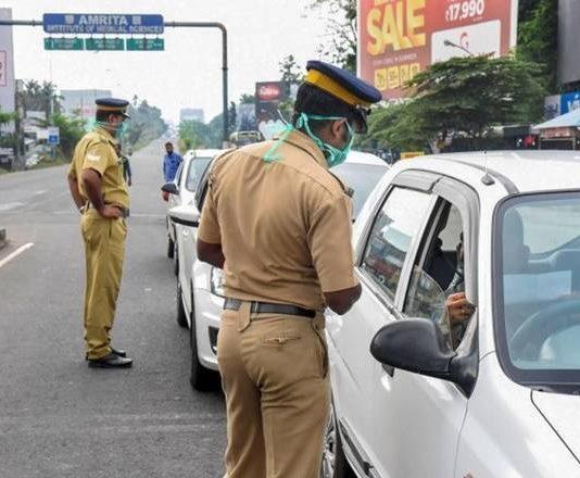 no weekend curfew in kerala
