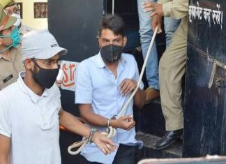siddique kappan returned to jail from hospital