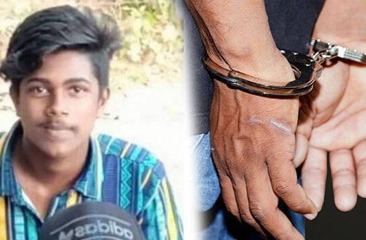 vallikunnam abhimanyu murder econd accused arrested