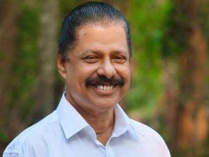 എം വി ഗോവിന്ദന് മാസ്റ്റര്