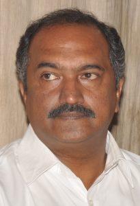 കെഎൻ ബാലഗോപാൽ