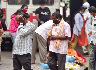 Dead bodies pile up; Bangaluru crematoriums erect 'Housefull' boards