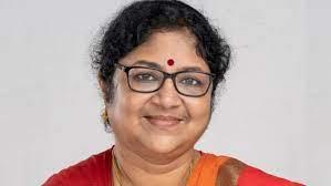 പ്രൊഫ ആർ ബിന്ദു