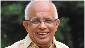 കെ കൃഷ്ണൻകുട്ടി