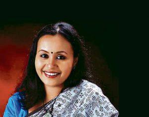 വീണ ജോർജ്