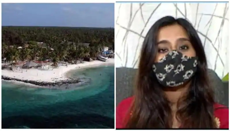'Called to get acquainted, not threatened' Lakshadweep Police