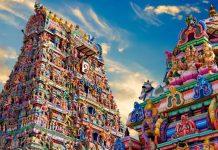 Tamilnadu temple