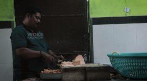 സദ്യവട്ടങ്ങൾ ഒരുക്കുന്ന വിജയലക്ഷ്മി കാറ്ററിംഗ്സ് Vijayalakshmi Caterings, Mattanchery (c) Woke Malayalam
