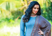 Shwetha menon Malayalam actress